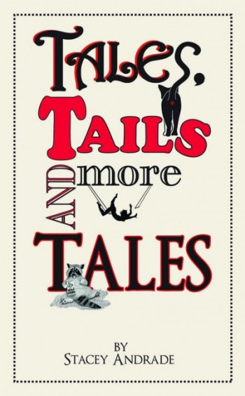 Tales Cover
