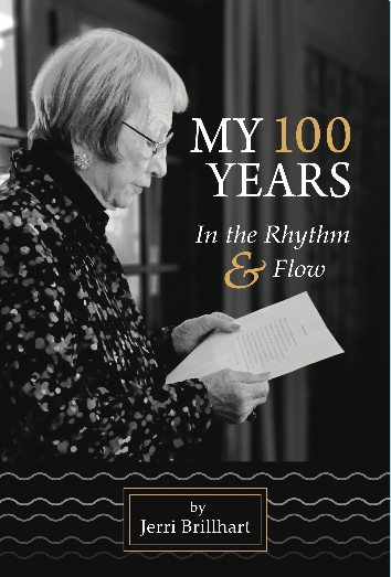 My 100 years cover